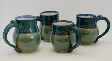 Mugs $20.00 each