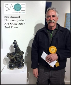 8th Annual National Juried Art Show